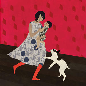 Julie Flett On Illustration And First Nations Children S