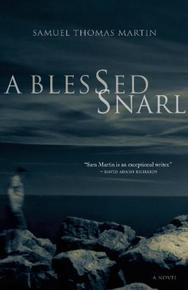 Book Cover A Blessed Snarl