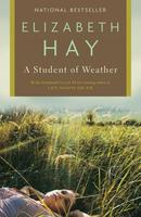 Book Cover A Student of Weather