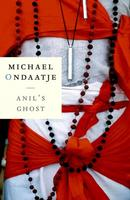 Book Cover Anil's ghost