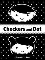 Book Cover Checkers and Dot