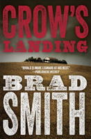 Book Cover Crows Landing