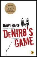 Book Cover De Niro's Game