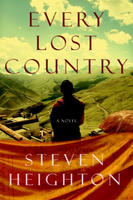 Book Cover Every Lost Country