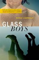 Book Cover Glass Boys