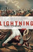 Book Cover Lightning