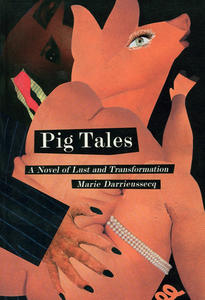 Book Cover Pig Tales