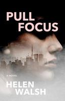 Book Cover Pull Focus