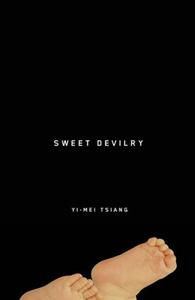 Book Cover Sweet Devilry