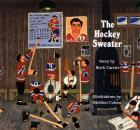 Book Cover the Hockey Sweater