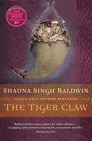 Book Cover The Tiger Claw