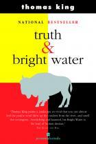 Book Cover Truth and Bright Water