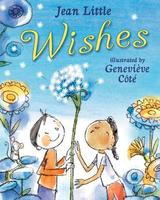 Book Cover Wishes
