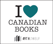 Discover Canadian Books, Authors, Book Lists and More on 49thShelf.come
